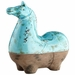Large Cavallo Sculpture by Cyan Design