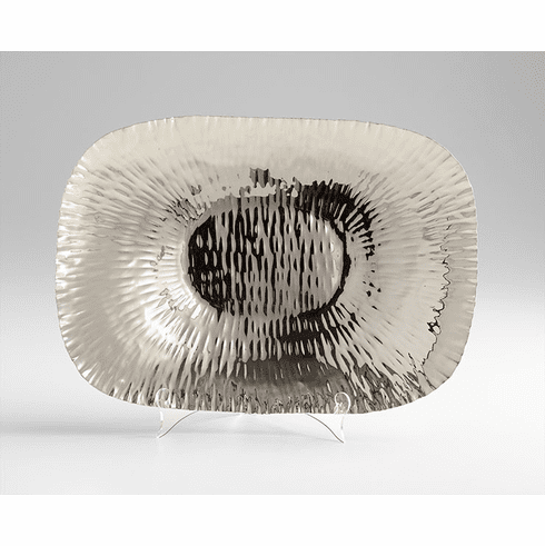 Large Palermo Tray by Cyan Design