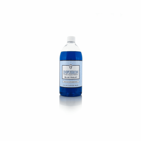 Le Blanc Blue Violet Fragrance Infusion - 32 Oz.
