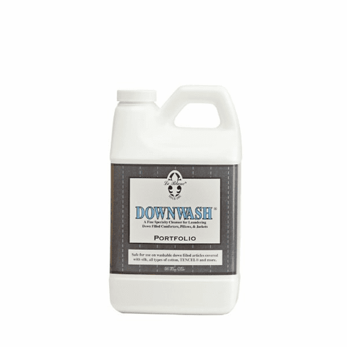 Le Blanc Down Wash Portfolio 64 oz.