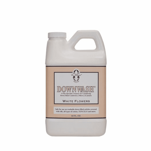 Le Blanc White Flowers Downwash - 64 Oz.