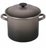 Le Creuset Oyster 8 Qt. Stockpot