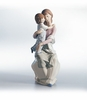 Lladro A Mother's Love