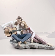 Lladro Anniversary, Wedding and Love Figurines