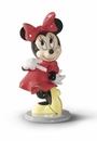 Lladro Minnie Mouse Figure