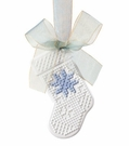 Lladro Stocking - ornament