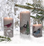 Lucid Holiday Candles