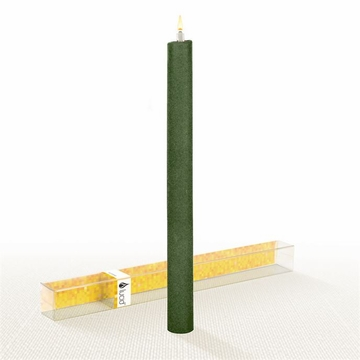 Lucid Liquid Candles Cypress 1x11 Dinner Candle