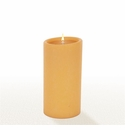 Lucid Liquid Candles - Honey 3x6 Pillar Candle