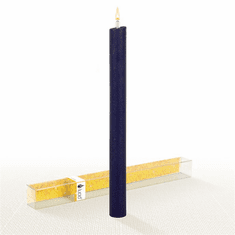 Lucid Liquid Candles - Indigo 1x11 Dinner Candle