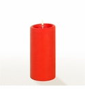 Lucid Liquid Candles - Kumquat 3x6 Pillar Candle