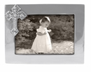 Mariposa Cross 4x6 Photo Frame