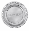 Mariposa Happy Hour Wine Plate
