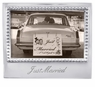 """Mariposa """"Just Married"""" Frame"""