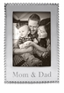 Mariposa Mom & Dad 5x7 Photo Frame