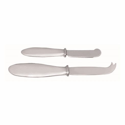 Mariposa Shimmer Cheese Knife Set