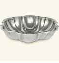 Match Italian Pewter Lorenzo Bowl