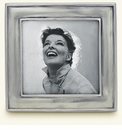 Match Italian Pewter Lugano Square Frame Small