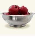 Match Italian Pewter Sicilia Bowl