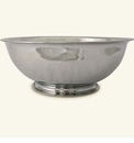 Match Italian Pewter Sicilia Bowl Small Lucido