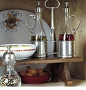Match Pewter Kitchenware & Table Accessories