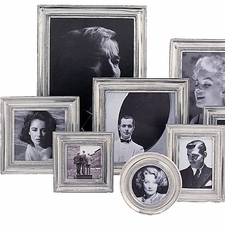 Match Pewter Photo Frames