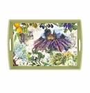 Michel Design Works Campagna Large Decoupage Wooden Tray