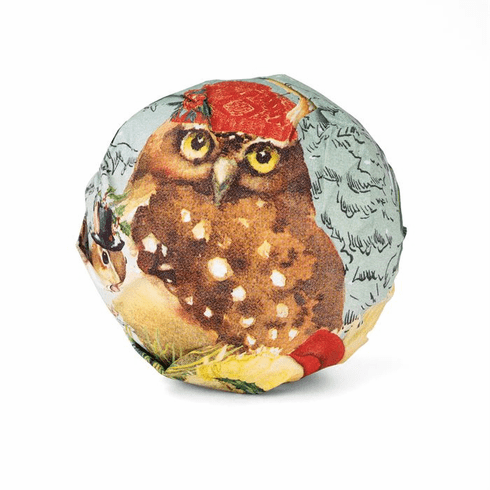 Michel Design Works Christmas Party Bath Bomb