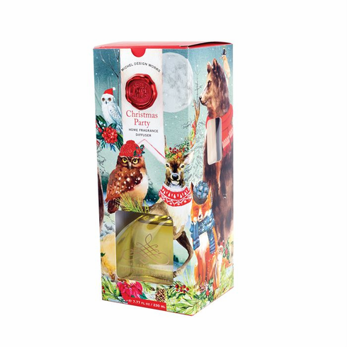 Michel Design Works Christmas Party Home Fragrance Diffuser