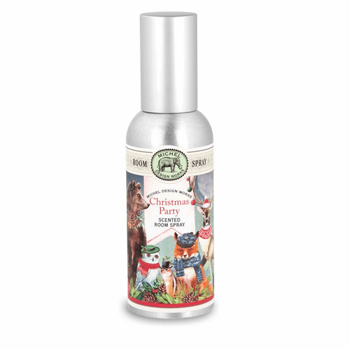 Michel Design Works Christmas Party Home Fragrance Spray