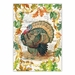 Michel Design Works Fall Harvest Kitchen Towel
