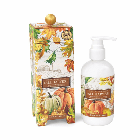 Michel Design Works Fall Harvest Lotion