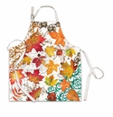 Michel Design Works Fall Symphony Apron