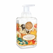 Michel Design Works Fall Symphony Foaming Soap
