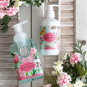 Michel Design Works Foaming Hand Soap Pumps & Hand Lotion