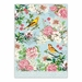 Michel Design Works Garden Melody Kitchen Towel