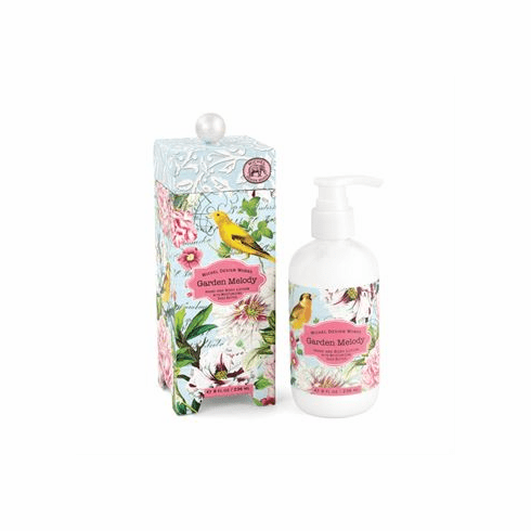 Michel Design Works Garden Melody Lotion