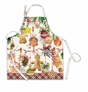 Michel Design Works Holiday Treats Apron