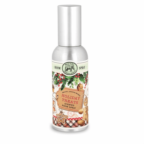 Michel Design Works Holiday Treats Home Fragrance Spray