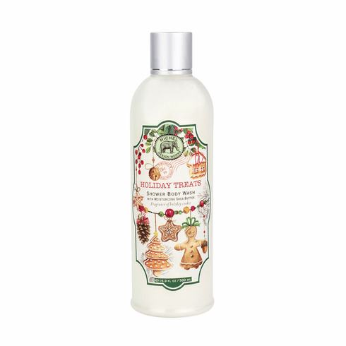 Michel Design Works Holiday Treats Shower Body Wash