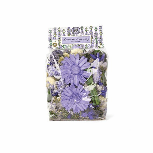Michel Design Works Lavender Rosemary Home Fragrance Potpourri