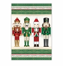 Michel Design Works Nutcracker Kitchen Towel