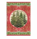 Michel Design Works O Tannenbaum Kitchen Towel