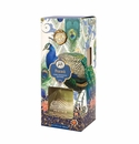Michel Design Works Peacock Home Fragrance Diffuser