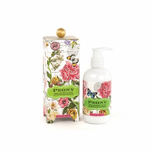 Michel Design Works Peony Lotion