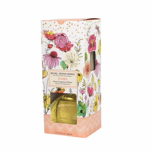 Michel Design Works Posies Home Fragrance Diffuser