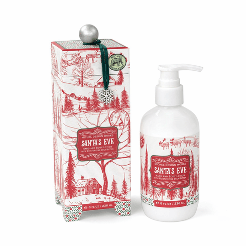 Michel Design Works Santa's Eve Lotion