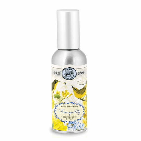 Michel Design Works Tranquility Home Fragrance Spray