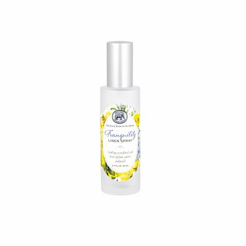 Michel Design Works Tranquility Linen Spray