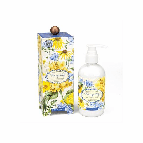 Michel Design Works Tranquility Lotion